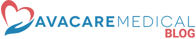 Avacare Medical Blog Retina Logo