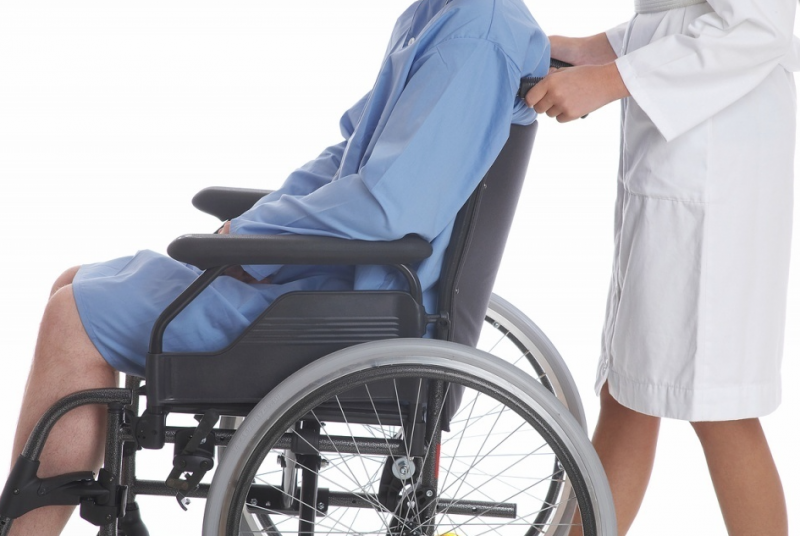 Wheelchair fitting and positioning