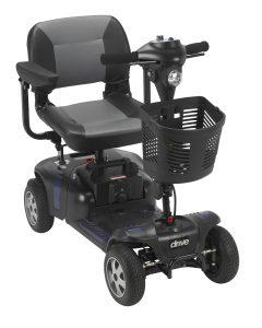 Phoenix Heavy Duty Scooter, 4 wheels