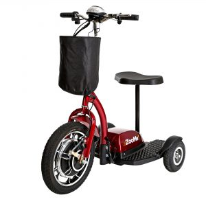 ZooMe Recreational Medical Scooter