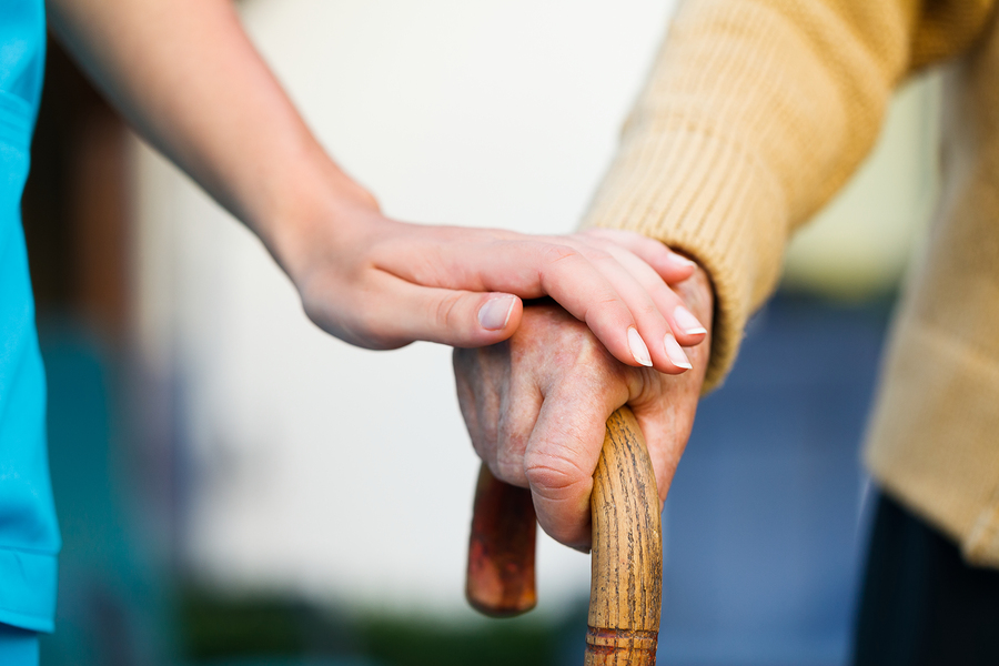 Dementia and Falls: Best Fall Prevention Products – Avacare Medical Blog