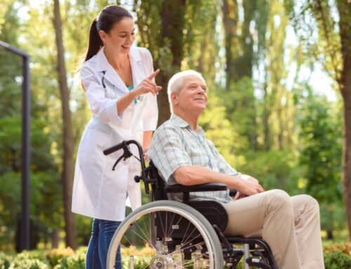 Do I Need a Wheelchair After Hip Replacement?