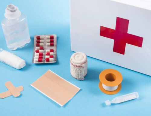 The Military-Level CPR and First Aid Kit Essentials Required for Gun Shootings Response