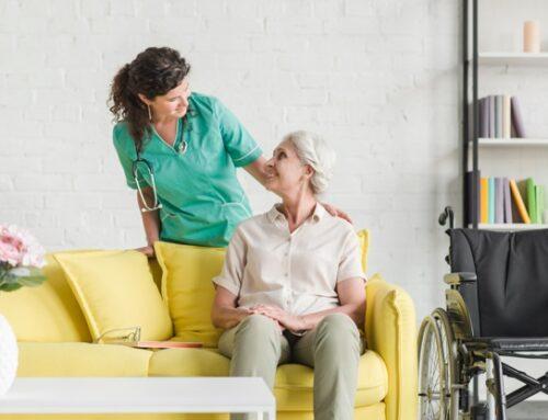 Tips on Choosing a Wheelchair