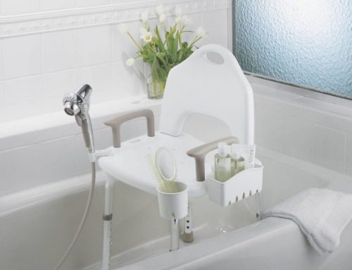Shower Chair Guide: Choosing and Using the Best Shower Chair