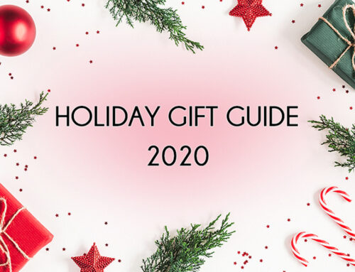 Holiday Medical Gift Guide 2020