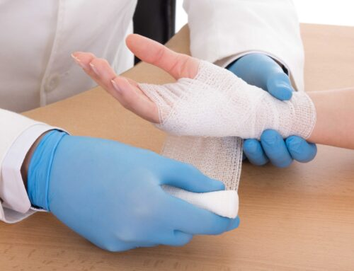 Wound Care: Choosing the Right Dressing