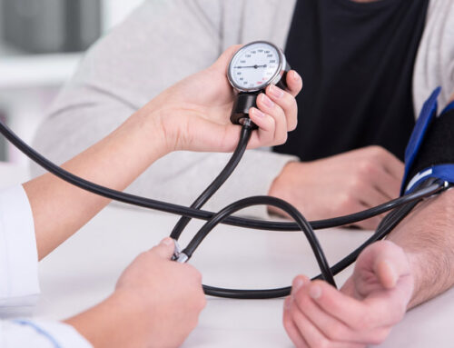 Techniques for Managing Hypertension