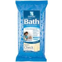 Bath Wipes