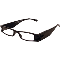 Reading Glasses & Magnifiers