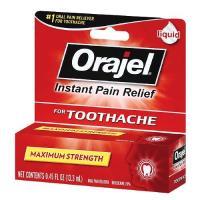 Oral Care Accessories