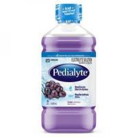 Infant Rehydration Fluids