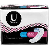 Pads & Panty Liners