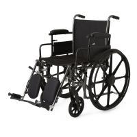 Medline Wheelchairs & Accessories