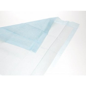Breathable bed pads
