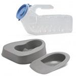 Urinal /Bedpans